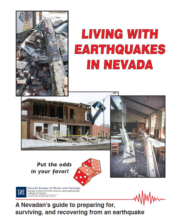 Living with Earthquakes in Nevada
