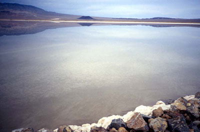 Lithium Mines In Nevada >> Nevada Bureau Of Mines And Geology