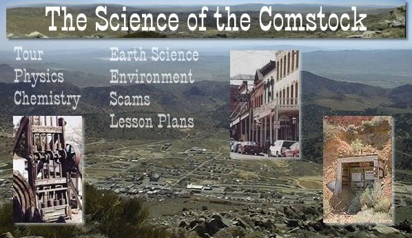 Science of the Comstock
