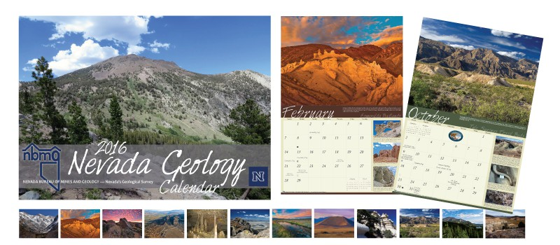 2016 Calendar Now Available!